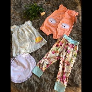Baby Girl Clothes! Lot!